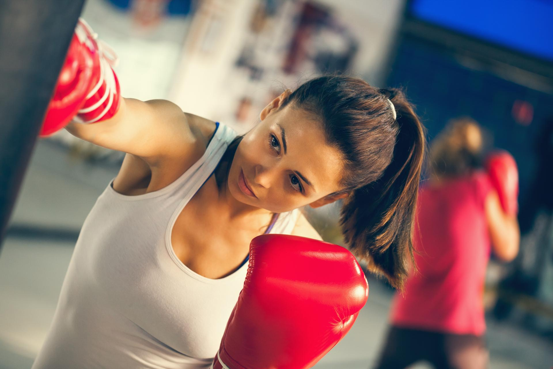 Fitness Solutions - Boxing Training Camp & Boxercise 2